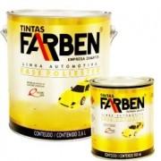 Base UC-284 Conc Universal Amarelo Oxido 900ml - Farben
