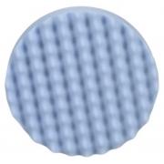 Boina De Espuma 8Pol Azul Face Única Ultra Fina  - 3M
