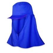 Boné Árabe em Helanca Azul - Nexus