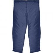 Calça Camara Fria Azul Nylon Tamanho P CA 10976 - Maicol