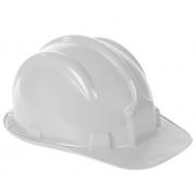 Capacete Carneira Simples Branco CA31469 - Plastcor