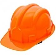 Capacete Carneira Simples Laranja CA29638 - 3M
