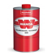 Catalisador 3093 Verniz 4100/5100 150ml - Wanda