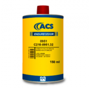 Catalisador Endurecedor Para Verniz / Primer 1051 150ml - PPG