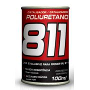 Catalisador Endurecedor Primer PU 811 8x1x1 100ml - Maxi Rubber