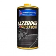 Catalisador Endurecedor Verniz 8937 066 450ml - Sherwin Williams
