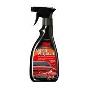 Cera Automotiva Rápida 500ml - 3M