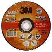 Disco Corte 10Pol 250X3,2X25,4 A-PLUS - 3M