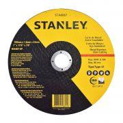 Disco Corte 7Pol 178mm x 1.6mm x 22.2mm STA8067 - Stanley