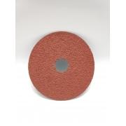 Disco de Fibra 3M™ Cubitron™ II 985C 115mm 4.1/2Pol Grão 60