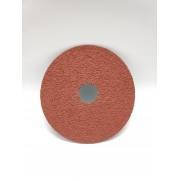 Disco de Fibra 3M™ Cubitron™ II 985C 178mm 7Pol Grão 80