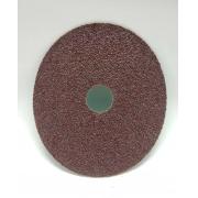 Disco de Lixa 281C 127mm 5Pol Grão 36 - 3M