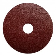 Disco de Lixa 283C 115mm 41/2 Pol Grão 36 - 3M