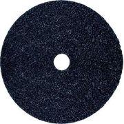 Disco de Lixa 382C 115mm 41/2 Pol Grão 80 - 3M