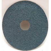 Disco de Lixa 382C 178mm 7Pol Grão 80 - 3M