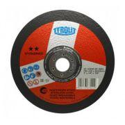 Disco Desbaste 7Pol 178mm x 6.4mm x 22.2mm Inox Standard - Tyrolit