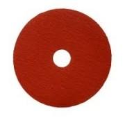 Disco Fibra 5Pol 127mm Lixa 281C GR36 - 3M
