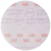 Disco Hookit 152mm 6Pol 260L Sem Furo Grão 1500 - 3M