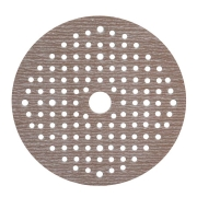 Disco Hookit 6Pol 152mm Multi-Air A275 Grão 500 - Norton