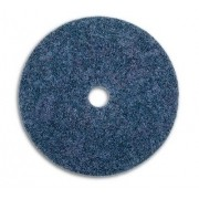 Disco Surface 5Pol 127mm LGB Azul Furo Central 22mm - 3M