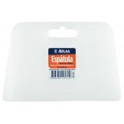 Espátula Plástica Para Massa 13cm x 7cm - Atlas