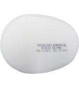 Filtro Mecânico P2 (N95) - MSA