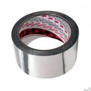 Fita de Alumínio 3M™ Scotch® 419 - 50MMX30M