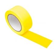 Fita Demarcação de Solo 100mm x 30 Metros Amarela - GMI