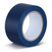 Fita Demarcação de Solo 25mm x 30 Metros Azul - GMI