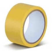 Fita Demarcação de Solo 50mm x 30 Metros Amarela - GMI