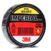 Fita Isolante Imperial 18mm x 10 Metros - 3M