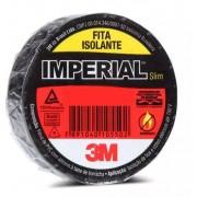 Fita Isolante Imperial Slim 18mm x 20m - 3M