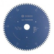 Lamina Serra Circular Expert 10pol 254mm 80 Dentes - Bosch