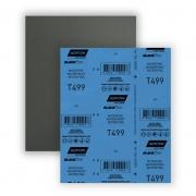Lixa Folha Dágua T499 Grão 1200 Black Ice - Norton