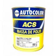 Massa de Polir Autocolor Nº01 900g - PPG