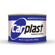 Massa Plástica Branca Carplast 400g - Maxi Rubber