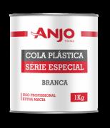Massa Plástica Branca Série Especial 1kg - Anjo