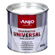 Massa Plástica Branca Universal 800g - Anjo