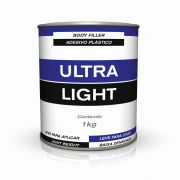Massa Plástica Ultra Light 495g - Maxi Rubber