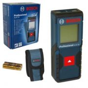 Medidor de Distância a Laser GLM20 20 Metros - Bosch