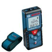Medidor de Distância a Laser GLM40 40 Metros - Bosch