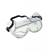 Óculos De Segurança Ampla Visão Perfurado - Plastcor