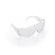 Óculos de Segurança Sobrepor Vision 300 Incolor - Volk