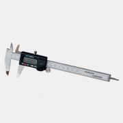 Paquímetro Digital 0mm - 150mm - Titanium