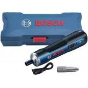 Parafusadeira Bosch GO a Bateria 3,6V - com Maleta