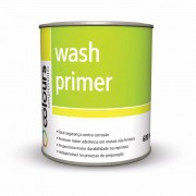 Peberal Wash Primer 900ml - Maxi Rubber