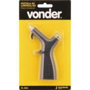 Pistola de ar para limpeza PL 006 - Vonder