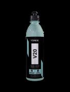 Polidor V20 Refino P/Verniz Asiático 500ml - Vonixx