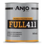 Primer PU Poliuretano Full 4.1.1 - 900ml - Anjo