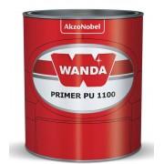 Primer PU Poliuretano PU1100 Com Catalisador 900ml - Wanda